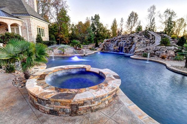 A Professional Can Build Your Dream Pool