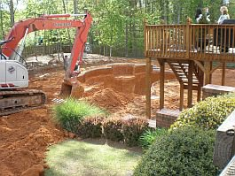 Have Your Dream Pool Built from Scratch
