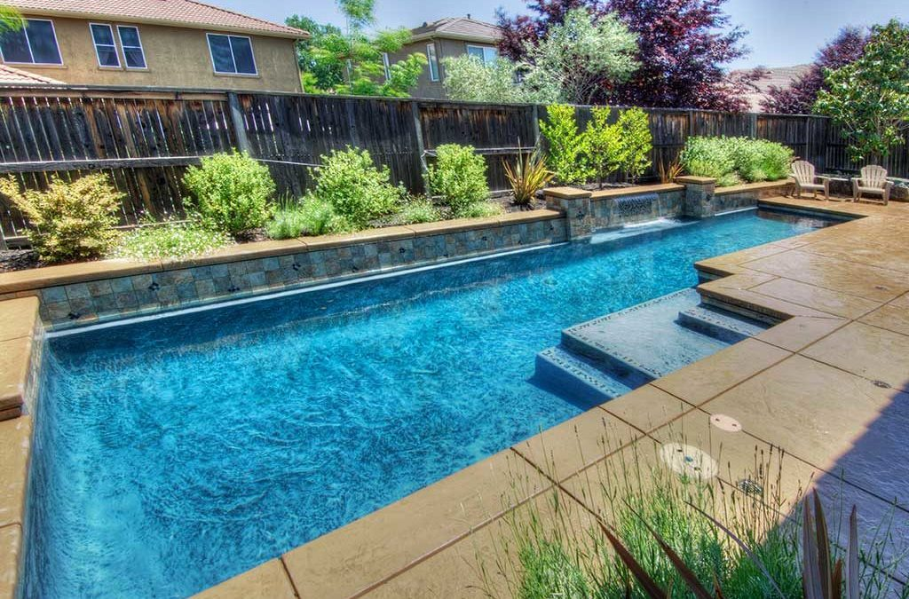 How Do You Finance A Swimming Pool With A Bad Credit Score?