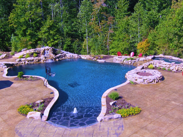 3 Steps To Picking The Best Pool Company Near My Atlanta Suburban