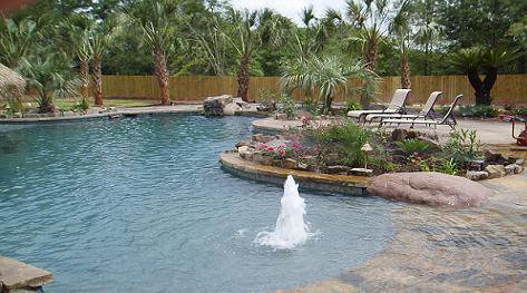 Let Us Build the Pool of Your Dreams