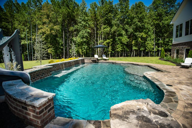 How To Build A Pool In Your Backyard